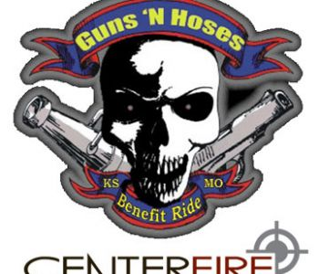 2019 KC Guns and Hoses Benefit Ride Glock Raffle