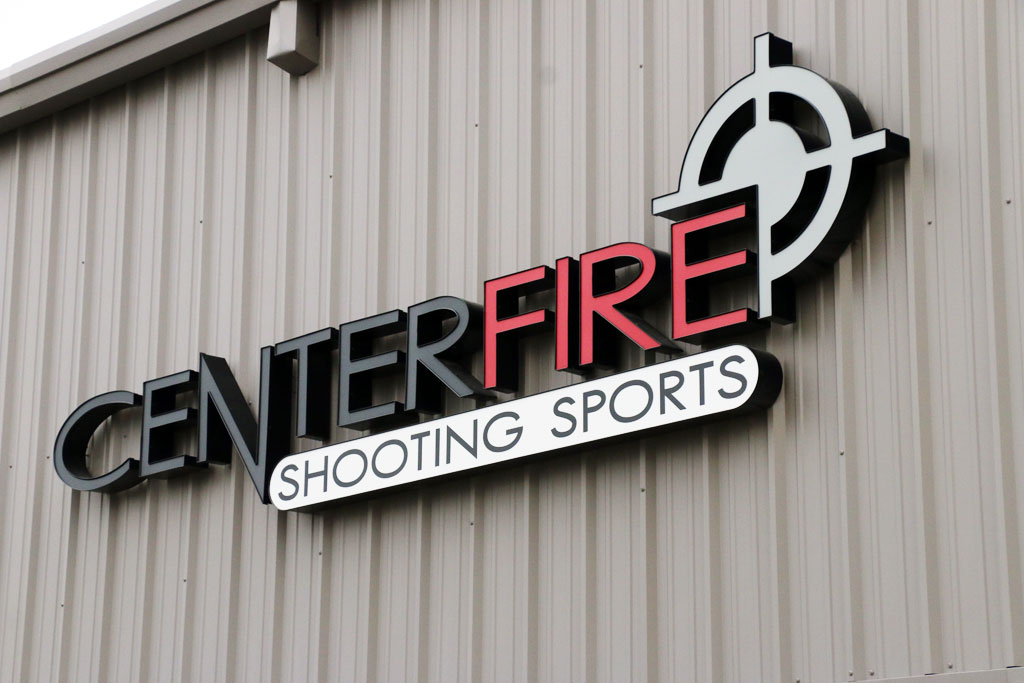 About Us Centerfire Shooting Sports