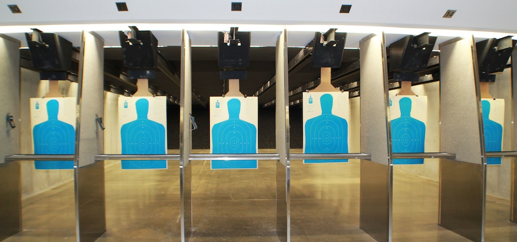 Kansas City Indoor Shooting Range