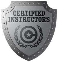 CenterFire Certified Instructors
